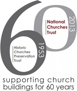 Church Trust Logo