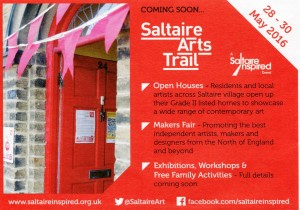 Saltaire arts trial 2016
